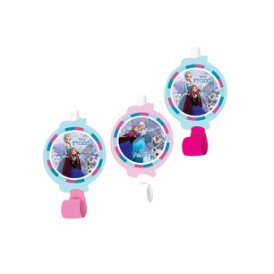 BALONEVİ - BALON EVİ FROZEN NORTHERN LIGHTS KAYNANADİLİ (6AD)