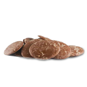 CHOCOVİC - CHOCOVİC SÜTLÜ PUL KUVERTUR 1 KG