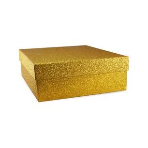 - KT704 GLD SİMLİ KARE KUTU SET GOLD 1 NO