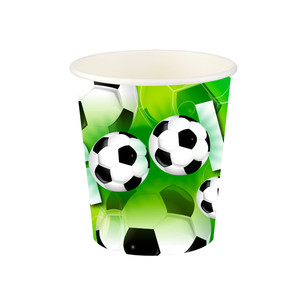 ROLL-UP - ROLL UP PARTY DREAMS KARTON BARDAK FUTBOL 8'Lİ
