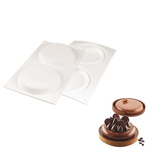 SİLİKOMART - SİLİKOMART KIT TARTE RING & 150 SIZE : 150 H 20 MM