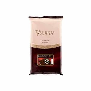 VALONİA - VALONİA BİTTER KUVERTÜR % 55 2,5 KG 12010
