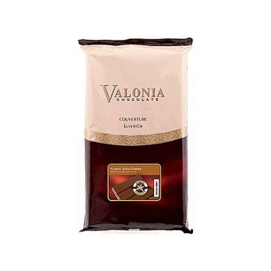 VALONİA - VALONİA SÜTLÜ KUVERTÜR 2,5 KG 12000